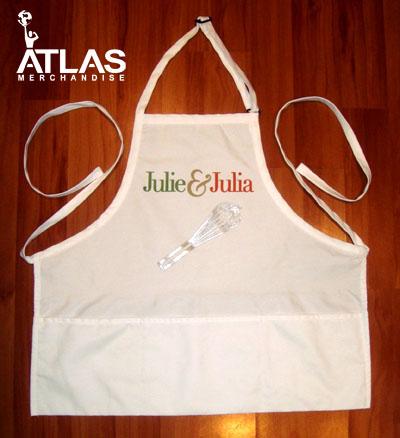 Julie & Julia Apron